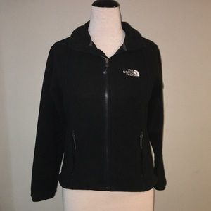 LADIES THE NORTH FACE JACKET
